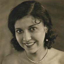 Mária Szepes,