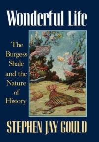 Wonderful Life Burgess Shale And The Nature Of History