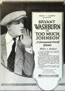 Bryant_Wasburn_in_Too_Much_Johnson_by_Donald_Crosp_2_Film_Daily_1920